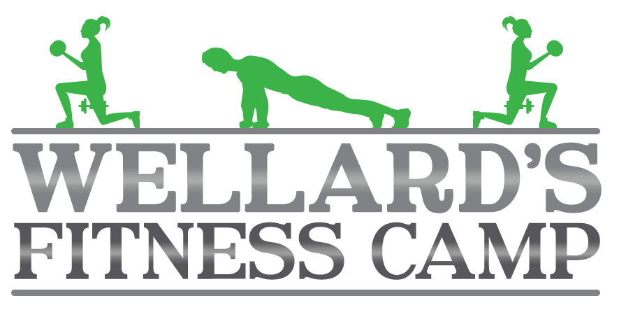 Wellard's Fitness Camp Logo