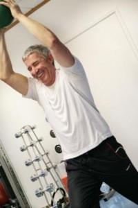 personal trainers putney
