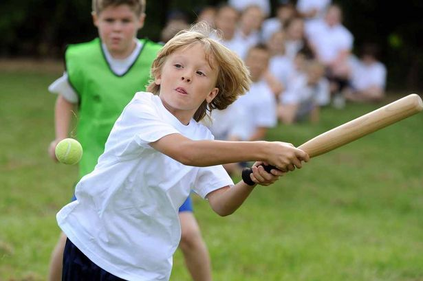 kid with bat gary article