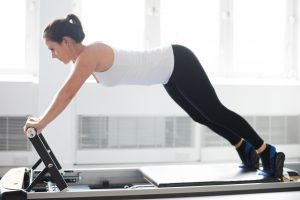 clinical pilates london putney
