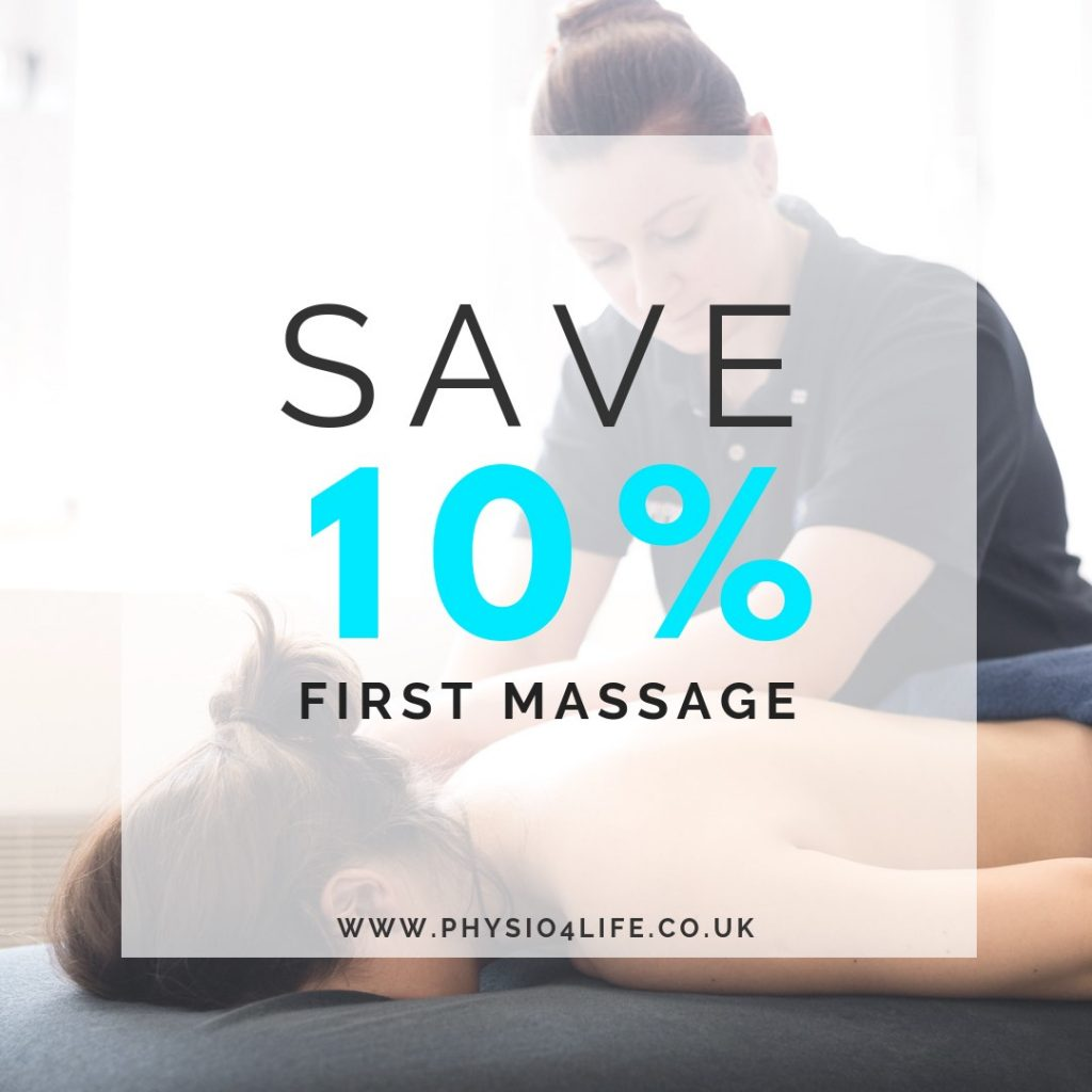 sports massage fulham